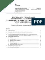 OMS - Tecnologías y Modelos de Seguimiento y Localización