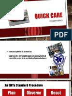 quick care
