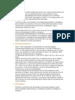 GLOMERULONEFRITIS MENBRANOSA - COMPLETAR