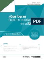 Informe-para-la-Institución-Educativa-ECE-2016-2.°-grado-de-secundaria