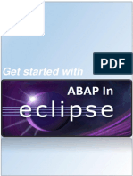ABAP Eclipse