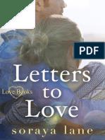 Soraya Lane - Letters to Love.pdf