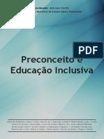 Livro Preconceito e Educação InclusivaAAA