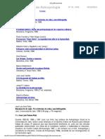1999 La Gaceta Antropologia_Reseñas