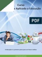 Informatica Aolicada a Educação