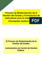 2gestion Municipal - Modernizacion
