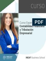 Experto Contabilidad Financiera Tributacion Empresarial