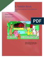 inquiry 3 toddler book