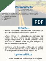 AULA 04 - MATERIAIS UTILIZADOS NA PAVIMENTAÇÃO.pdf