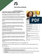 gillard reveals carbon price scheme - abc news  australian broadcasting corporation