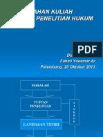 Mph- Bahan III