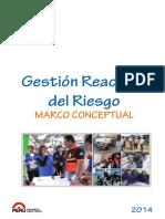 GESTION REACTIVO DEL RIESGO