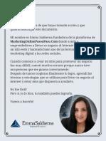 PDF-Cómo Insertar Una Tabla de Contenidos en Artículos y Páginas