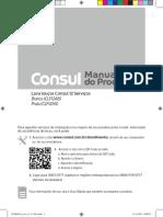 Manual_Lava Louça Consul CLF12AB-E-CLF12AS