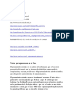 Pagina de Consulta