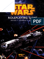 Star Wars Roleplaying Game - REUP (eBook Edition)