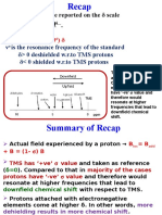 Lecture 26_RG_NMR Chemical Shift and Fine Splitting_8.10.2014 (1)
