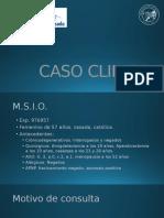 Caso Clinico Funduplicatura 2016