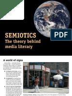 Semiotics