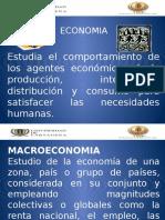 Diapositivas Macroeconomia u de c