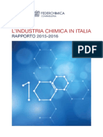 L - Chemical Industry in Italy
