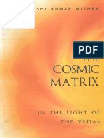 Cosmic Matrix