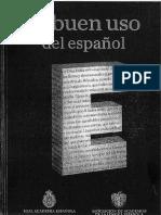 El Buen Uso Del Español2