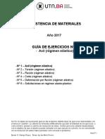 Guia Ejercicios - Axil