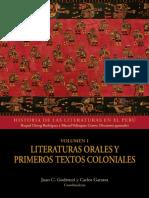 Vol 1 Literaturas Orales y Primeros Textos Coloniales.compressed