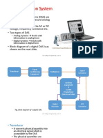 Industrial Electronics Module II DAS