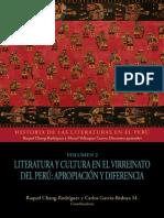 Vol 2 Literatura y Cultura en El Virreinato Del Peru.compressed