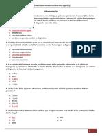 7. Hematología compendio 2012 - 2.0