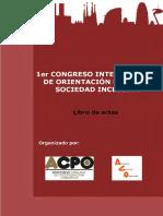 Actas Del Congreso d Ebarcelona