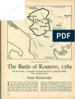 HISTORY TODAY The battle of Kossovo.pdf