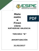 Katherine Valencia