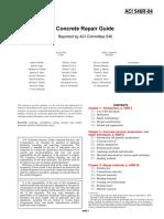 312417767 ACI Committee 546 ACI 546R 04 Concrete Repair Guide American Concrete Institute ACI 2004 (1)