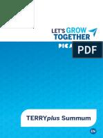 TERRYplus Summum Brochure