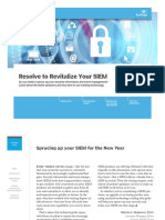 resolve to revitalize your siem hb final