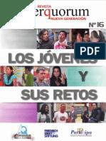 Revista Interquorum Nueva Generación Nro 16