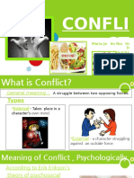 Conflict New