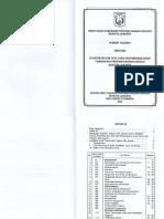 Keputusan Gubernur Nomor 352 Tahun 2004 tentang Klisifikasi dan Tata Cara Penyimpanan Arsip.pdf