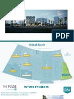 The Pulse by Dubai South +971 4553 8725