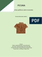 Borisonik, H. (ed.) - PECUNIA.