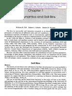 Chapter 1 Soil Dynamics and Soil Bin