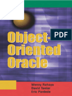 IRM Press - Object-Oriented Oracle 2006.pdf