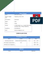 CV Dika.doc