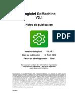 ReleaseNotes SoMachine.fr