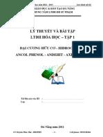 Chuyen de Hoa Huu Co LT Dai hoc rat hay.pdf
