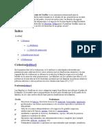 clasificación de Graffar.docx