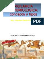 Vigilancia Epidemiologica I - Clase 5 Haydee